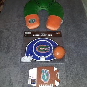 FL Gator Fan Bundle